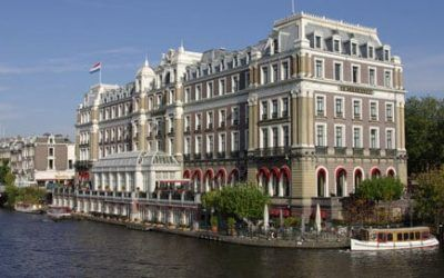 Book a Hotel in Amsterdam