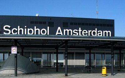 From Schiphol to Amsterdam City Centre