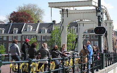 Rent a Bike and Go Dutch