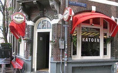 Eetcafé Katoen