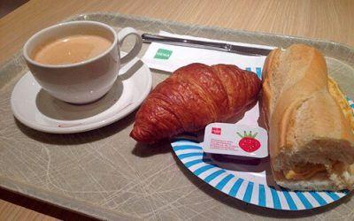HEMA Budget Breakfast