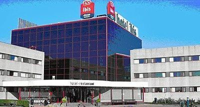 Ibis Affordable Hotel at Schiphol Airport