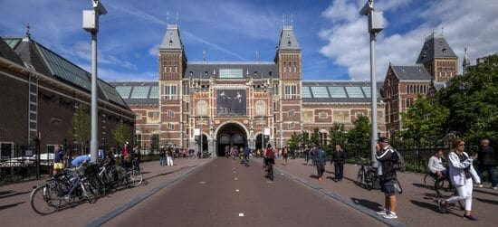 Home of Rembrandt's Night Watch - Amsterdam Now