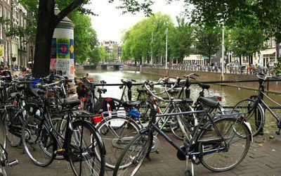Dutch Bicycle Rules