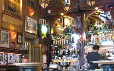 Bruin Café  Amsterdam