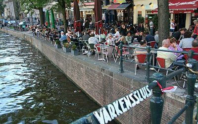 Budget Restaurants in Amsterdam