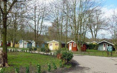 Camping Hostel Het Amsterdamse Bos