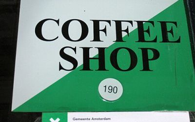 Coffeeshop de Tweede Kamer