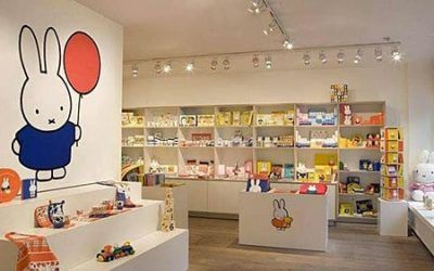 The Miffy Shop