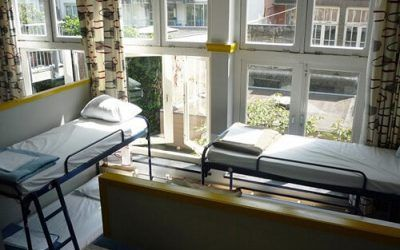 Budget-friendly Hostel Shelter Jordaan