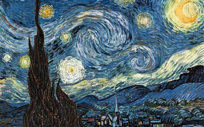 Best Van Gogh: Paintings, Drawings and Letters