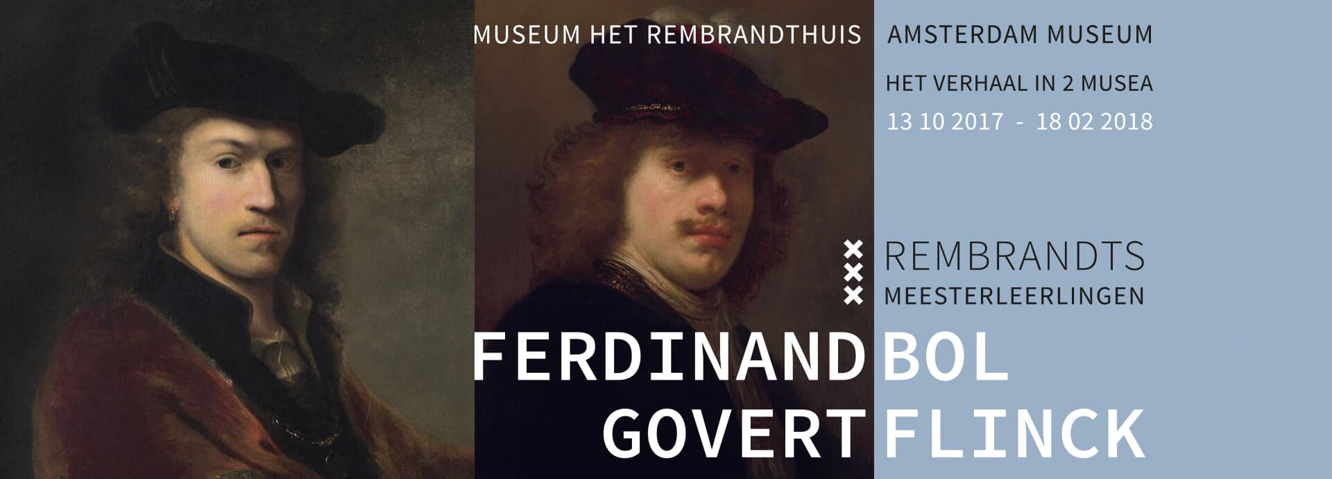 Ferdinand Bol and Govert Flinck