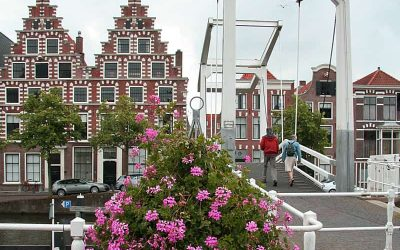 Day Trip Haarlem if Amsterdam is too Crowded for You