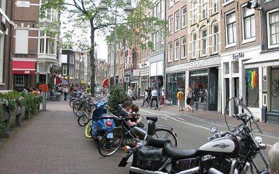 Shopping Guide Haarlemmerstraat Haarlemmerdijk
