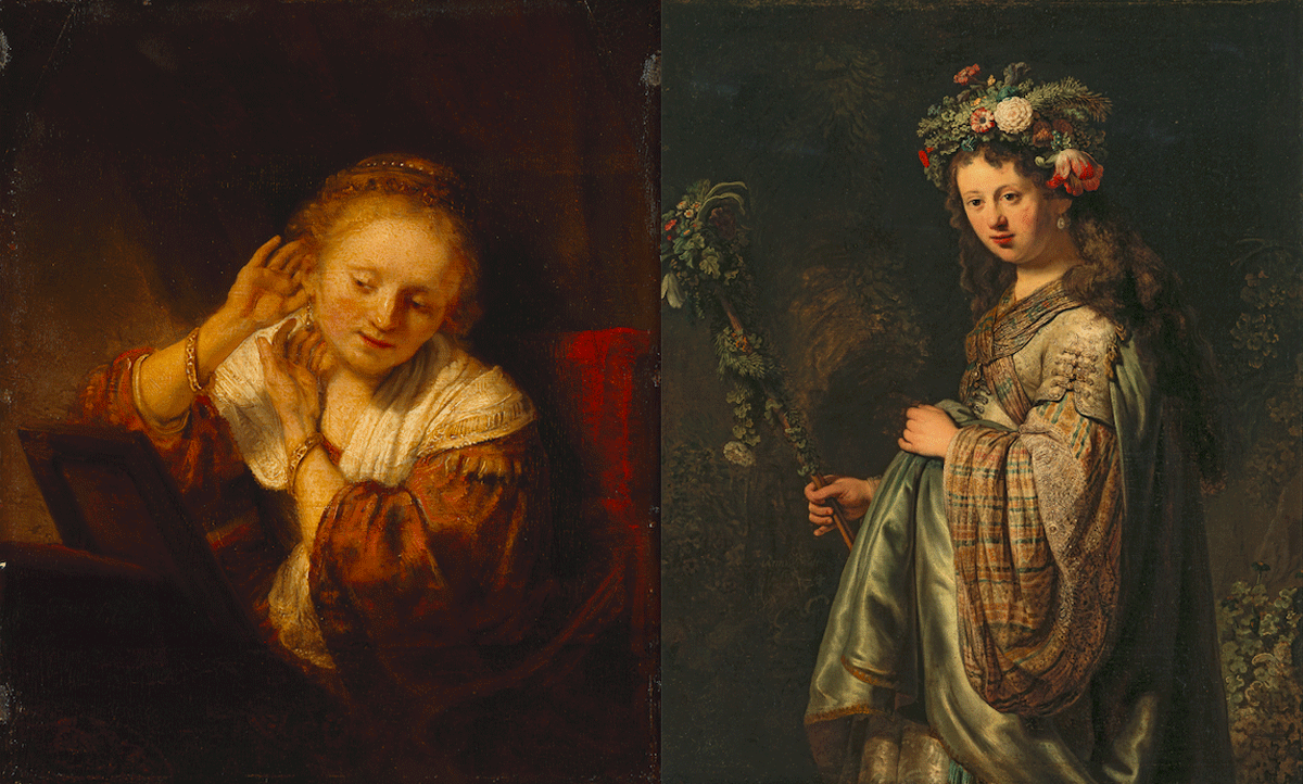 Dutch Masters from the Hermitage